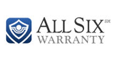All Six Warranty